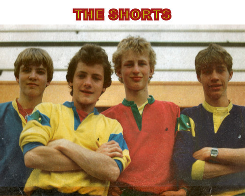 The-Shorts